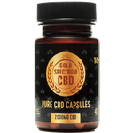 Load image into Gallery viewer, Pure CBD Capsules