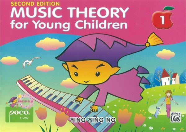 Poco Theory For Young Children Level 1