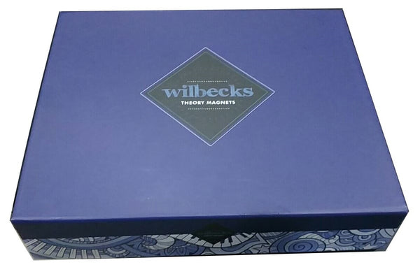 Wilbecks Magnet Storage Box