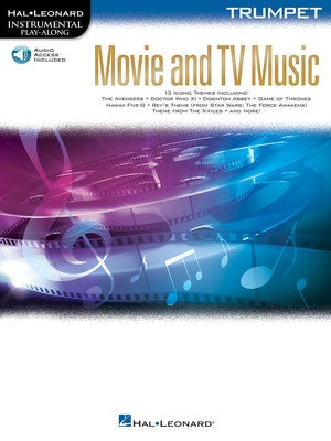 Movie And TV Music ... CLICK FOR ALL INSTRUMENTS