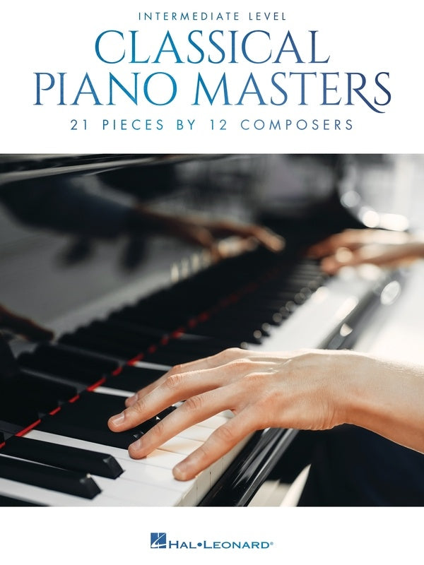 Classical Piano Masters - Click for more levels.