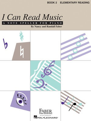 I Can Read Music ... CLICK FOR ALL TITLES