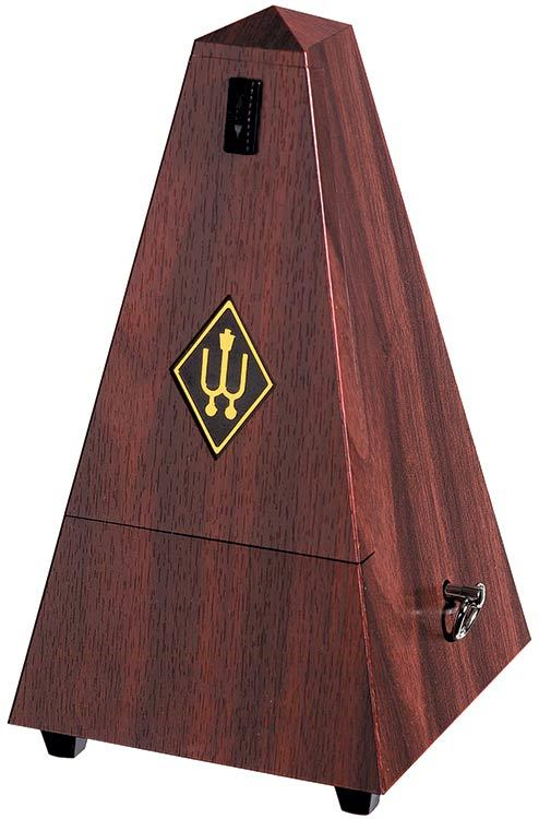 Wittner System Maelzel Series 855 Metronome in Black Colour