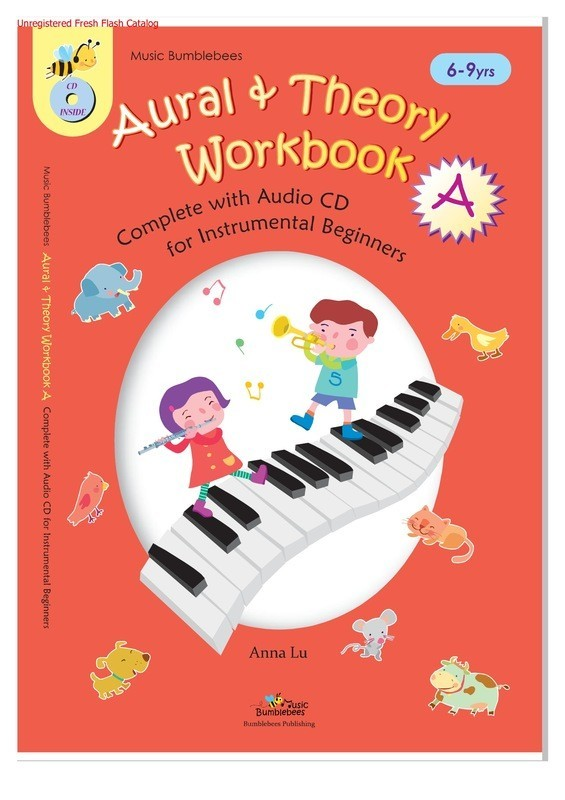Aural & Theory Workbook