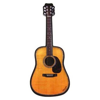 Magnet Acoustic Guitar