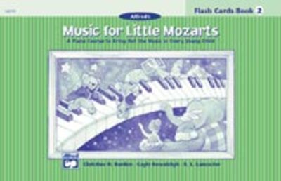 Music For Little Mozarts - Book 2 ... CLICK FOR MORE TITLES