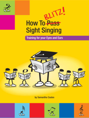 How To Blitz Sight Singing