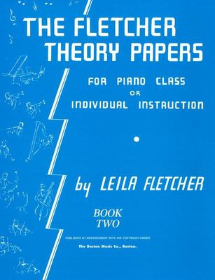 Fletcher Theory Papers