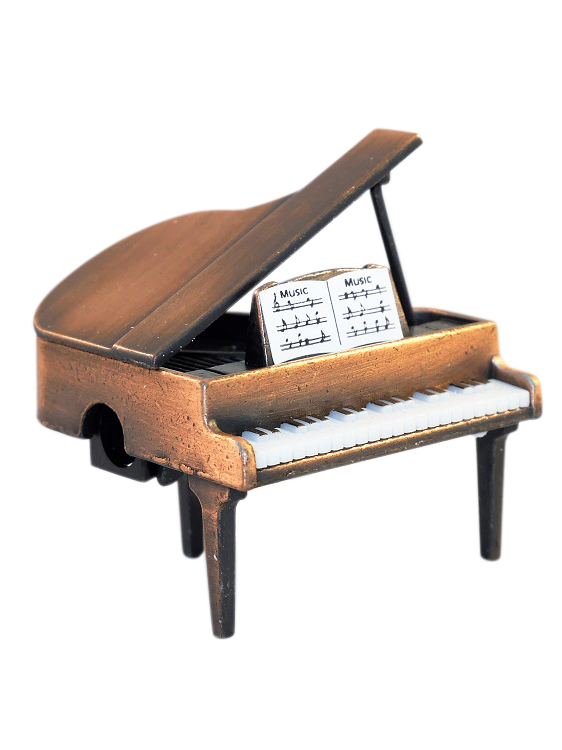 Pencil Sharpener - Baby Grand Piano