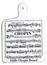 Chopin Chopping Board
