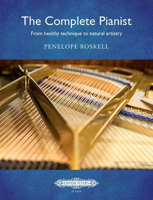 The Complete Pianist - Penelope Roskell