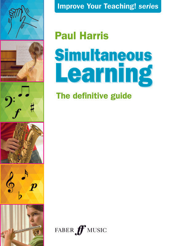 Simultaneous Learning - Paul Harris
