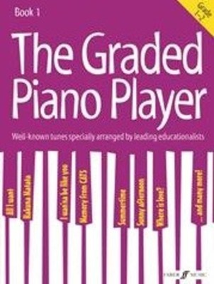 Graded Piano Player