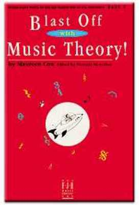 Blast Off With Music Theory