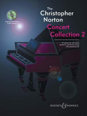 Christopher Norton Concert Collection Volume 2