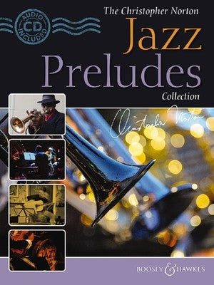 Jazz Prleudes Collection - Norton