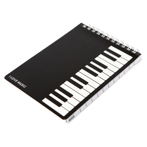 Keyboard Notepad