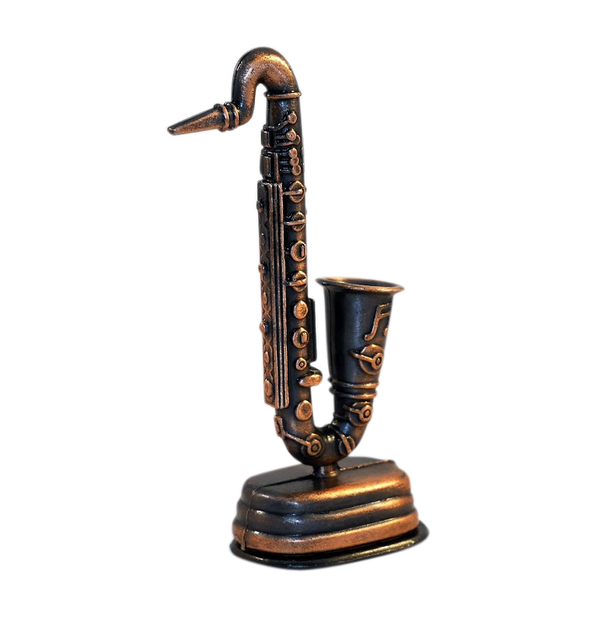 Pencil Sharpener - Saxophone