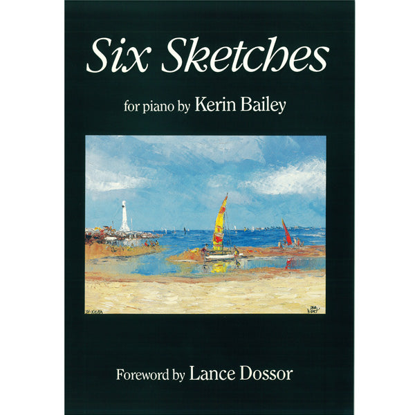 Kerin Bailey Six Sketches