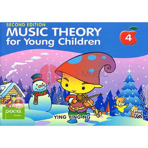 Poco Theory For Young Children Level 4