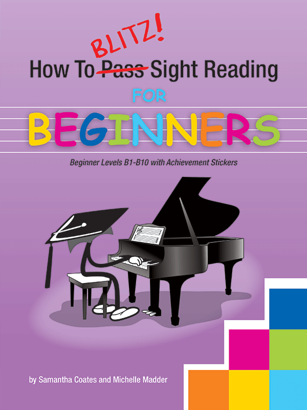 How To Blitz! Sight Reading For Beginners