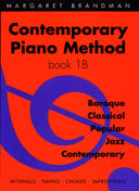 Contemporary Piano Method - Margaret Brandman ... CLICK FOR MORE TITLES