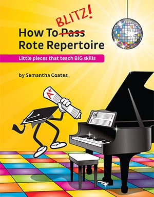 How To Blitz Rote Repertoire