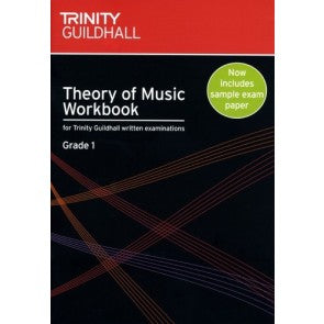 Theory of Music Workbook