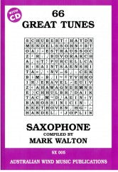 66 Great Tunes - Mark Walton
