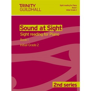 Trinity College Sound At Sight Book 1
