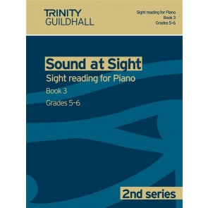 Trinity College Sound At Sight Book 3