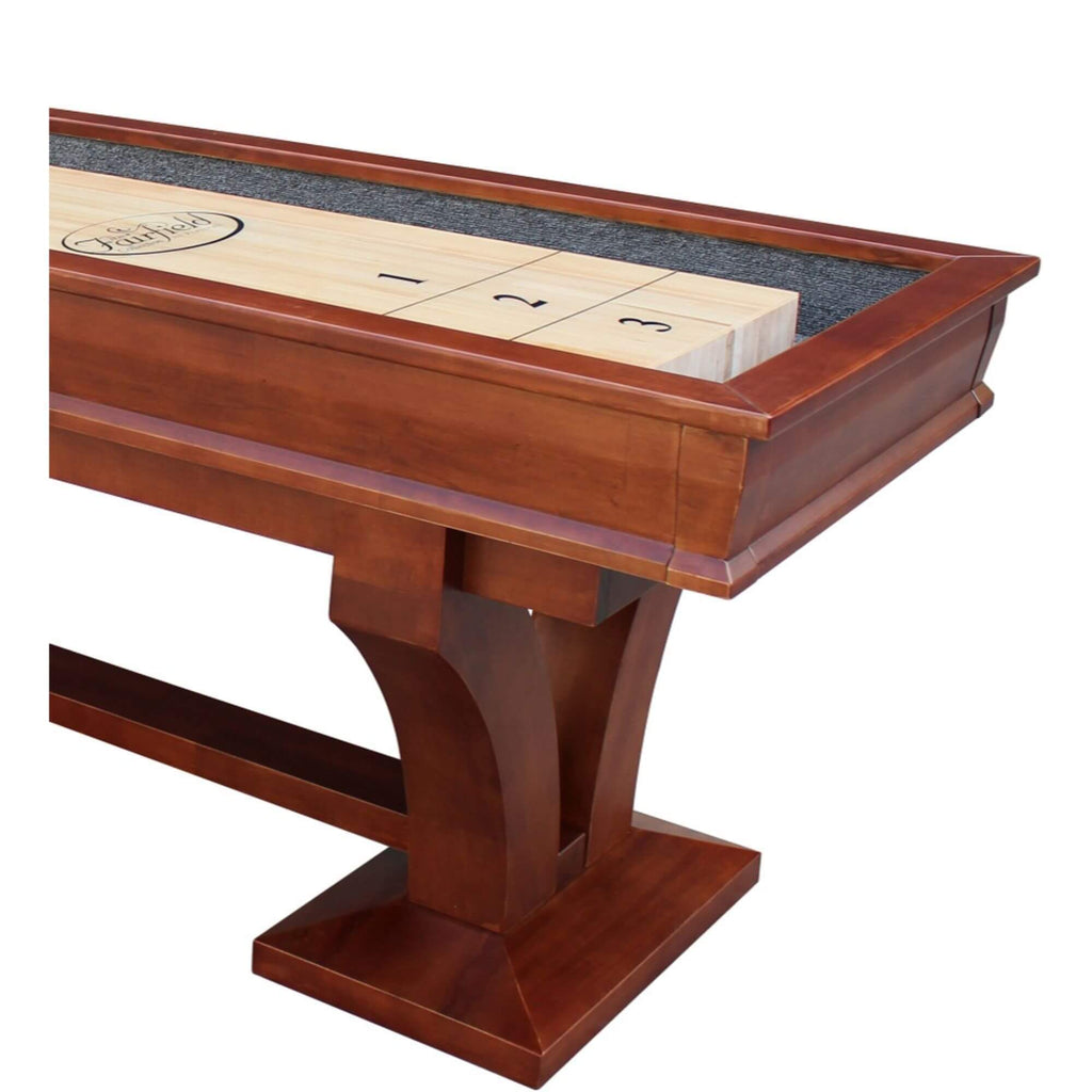 Playcraft Columbia River Pro-Style Shuffleboard Table