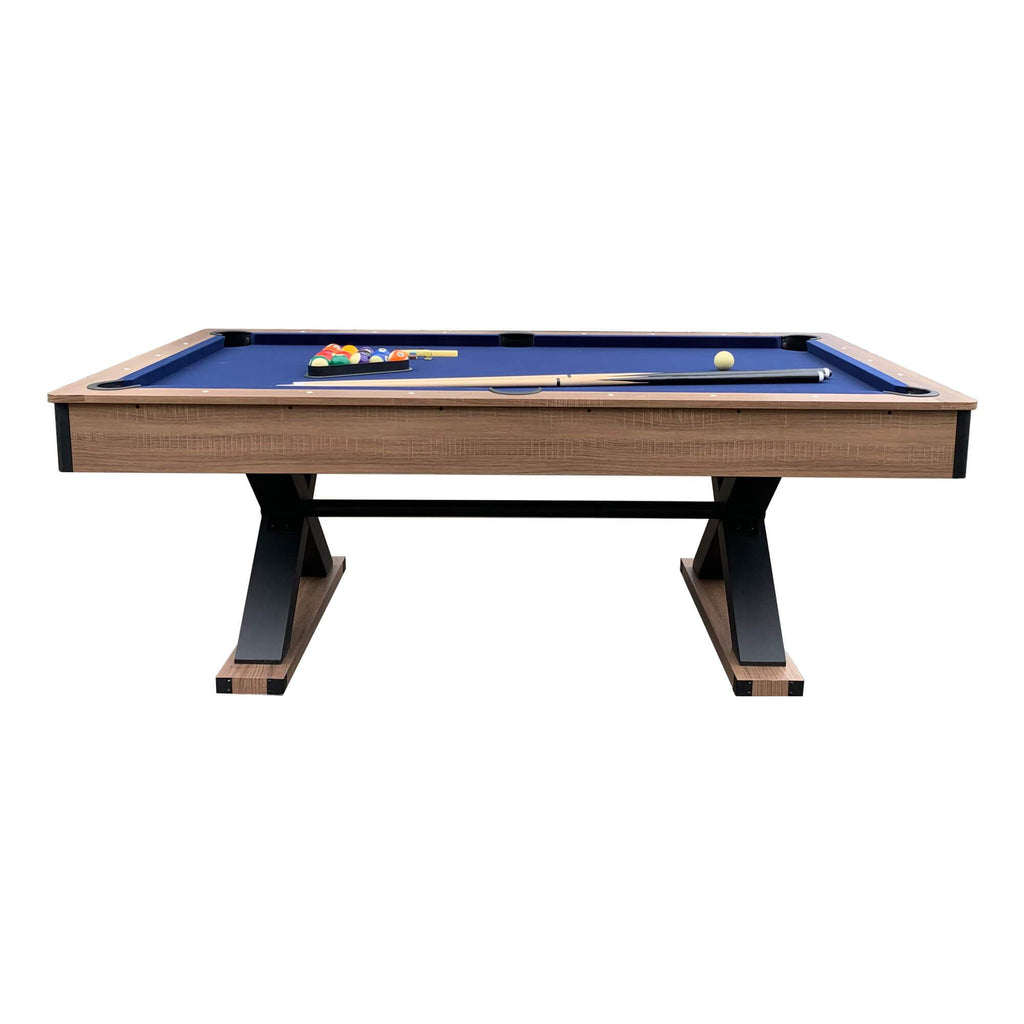 Hathaway Excalibur 7ft Pool Table