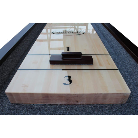 Image of Playcraft St. Lawrence Pro-Style Shuffleboard Table