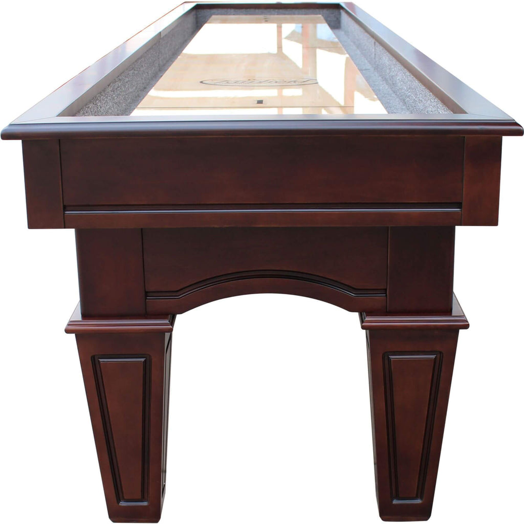 Playcraft St. Lawrence Pro-Style Shuffleboard Table