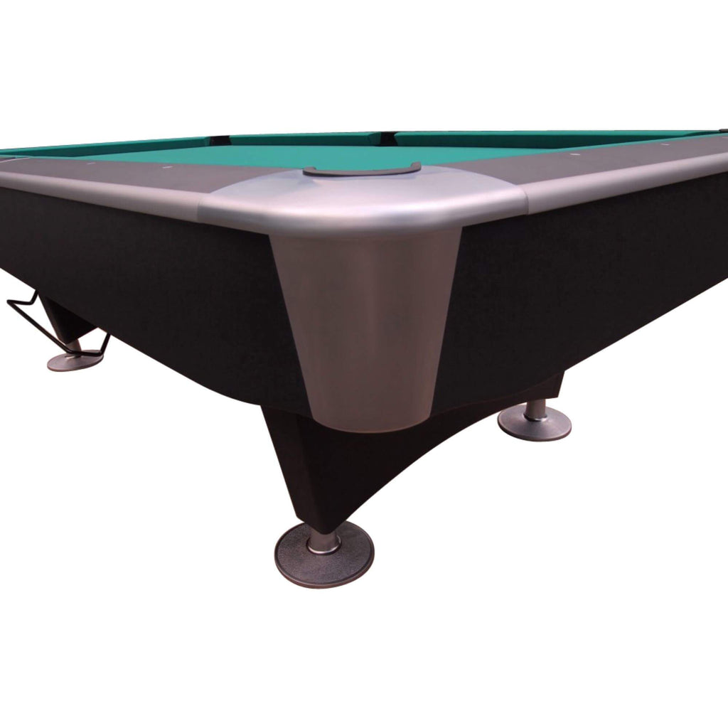 Playcraft Southport Slate Pool Table with Ball Return