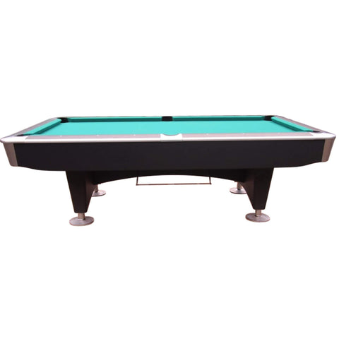 Image of Playcraft Southport Slate Pool Table with Ball Return