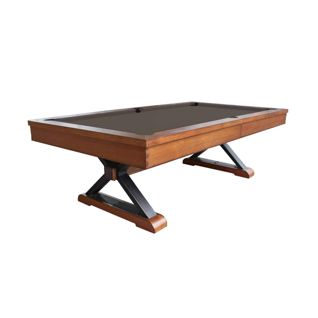 Playcraft Santa Fe 8' Slate Pool Table