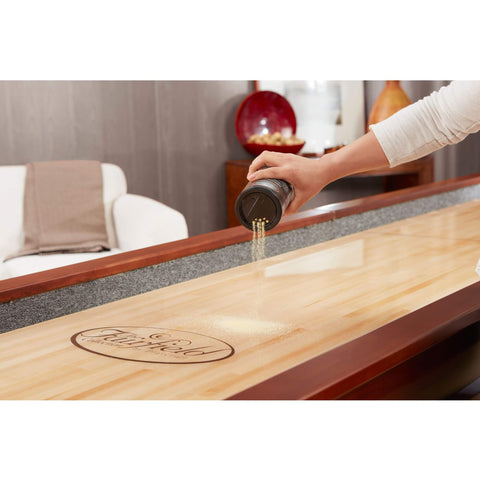 Image of Playcraft Columbia River Pro-Style Shuffleboard Table