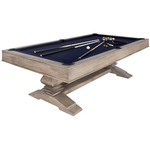 Image of Hathaway Montecito 8ft Pool Table