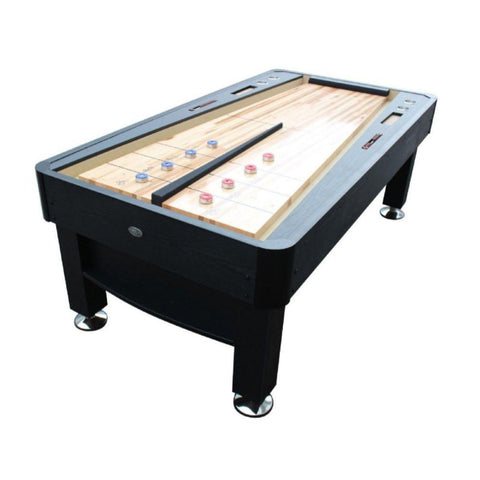 Image of Berner Billiards The Rebound Shuffleboard Table
