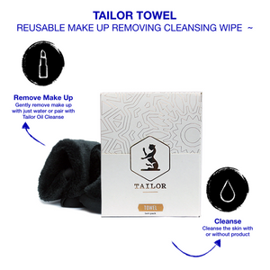Tailor - Towel