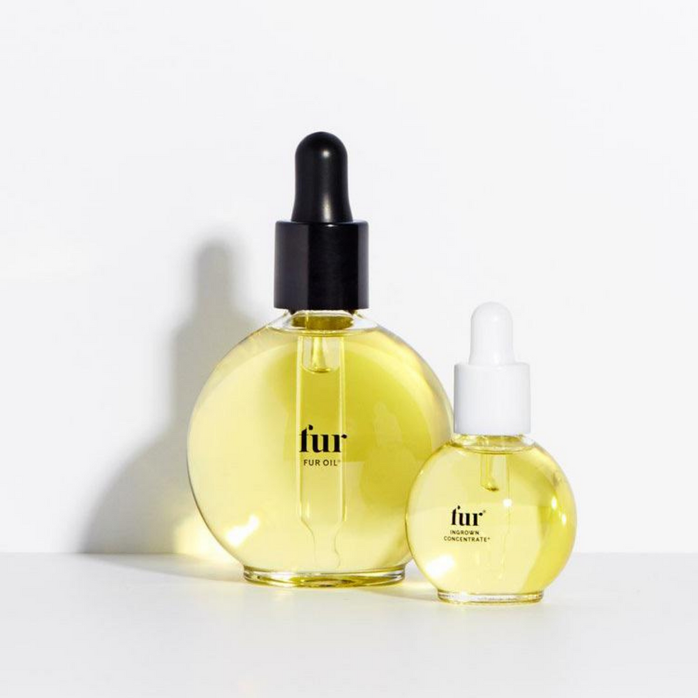 Fur - Bare Necessities Bundle