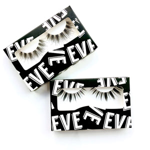 Load image into Gallery viewer, EVE Lashes - Becks & Yuki Lashes: x2 Bundle Pack