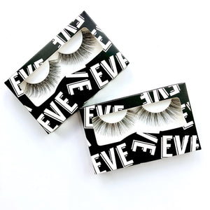 Load image into Gallery viewer, EVE Lashes - Bonnie & Larah Lashes:  x2 Bundle Pack