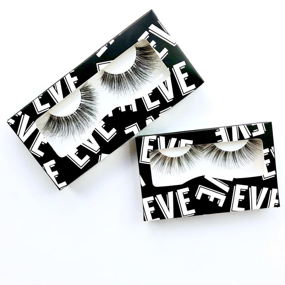 EVE Lashes - Tori & Larah Lashes: x2 Bundle Pack