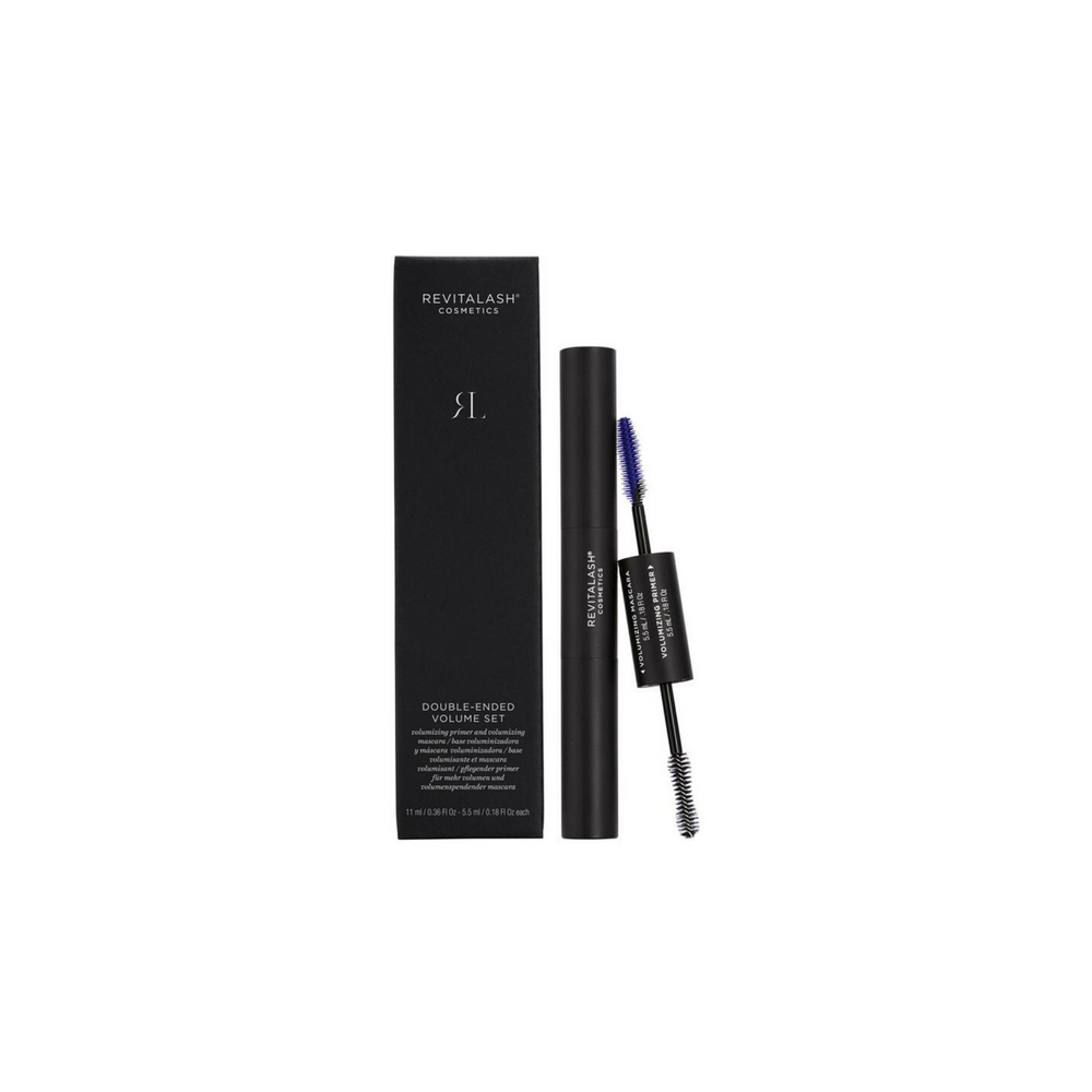 Revitalash - Double-Ended Volume Set - Primer and Mascara
