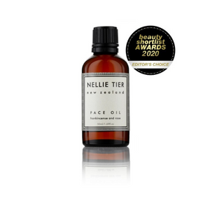 Nellie Tier - Face Oil