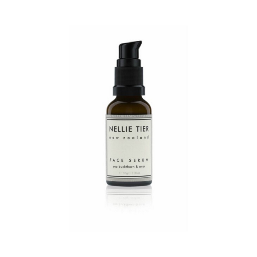 Nellie Tier - Face Serum