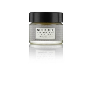 Nellie Tier - Lip Scrub